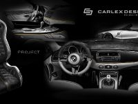 2015 Carlex Design BMW Z4 Rampant, 11 of 15
