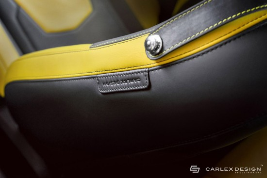 Carlex Design Chevrolet Camaro ZL1