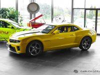 2015 Carlex Design Chevrolet Camaro ZL1, 2 of 15
