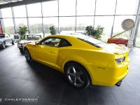 2015 Carlex Design Chevrolet Camaro ZL1, 3 of 15