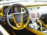 2015 Carlex Design Chevrolet Camaro ZL1, 6 of 15