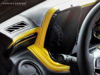 2015 Carlex Design Chevrolet Camaro ZL1, 8 of 15