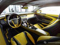 2015 Carlex Design Chevrolet Camaro ZL1, 9 of 15