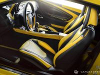 2015 Carlex Design Chevrolet Camaro ZL1, 10 of 15