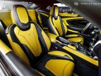 2015 Carlex Design Chevrolet Camaro ZL1, 11 of 15