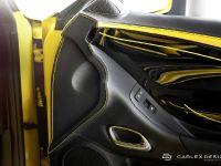 2015 Carlex Design Chevrolet Camaro ZL1, 12 of 15