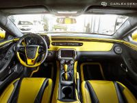 2015 Carlex Design Chevrolet Camaro ZL1, 13 of 15