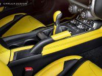 2015 Carlex Design Chevrolet Camaro ZL1, 14 of 15