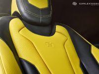 2015 Carlex Design Chevrolet Camaro ZL1, 15 of 15