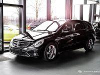 2015 Carlex Design Merdeces-Benz R-Class, 1 of 10
