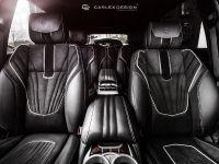 2015 Carlex Design Merdeces-Benz R-Class, 6 of 10