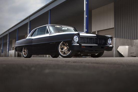 Chevrolet 1967 Nova 2.0
