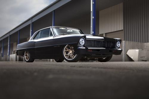 2015 Chevrolet 1967 nova-2
