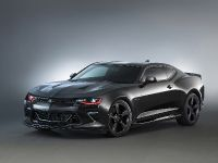 2015 Chevrolet Camaro Black Concept, 1 of 2