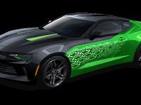 thumbnail image of 2015 Chevrolet Camaro Krypton Concept