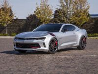 2015 Chevrolet Camaro Red Line Series Concept, 1 of 7