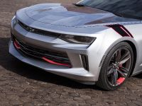 2015 Chevrolet Camaro Red Line Series Concept, 3 of 7