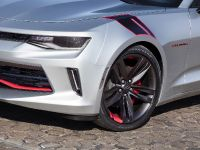 thumbnail image of 2015 Chevrolet Camaro Red Line Series Concept