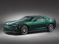 2015 Chevrolet Camaro SS Special Edition , 2 of 5