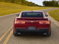 thumbnail image of 2015 Chevrolet Camaro SS
