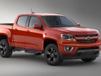 2015 Chevrolet Colorado GearOn, 1 of 2