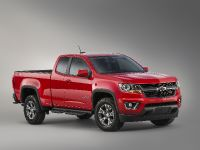 2015 Chevrolet Colorado Trail Boss Edition, 1 of 5