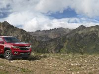 2015 Chevrolet Colorado Trail Boss Edition, 2 of 5