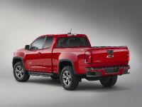 2015 Chevrolet Colorado Trail Boss Edition, 3 of 5