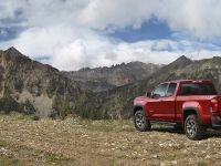 2015 Chevrolet Colorado Trail Boss Edition, 4 of 5