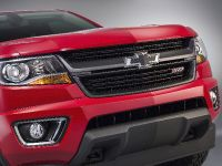 2015 Chevrolet Colorado Trail Boss Edition, 5 of 5