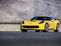 2015 Chevrolet Corvette Stingray , 2 of 4