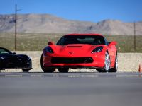 2015 Chevrolet Corvette Stingray , 3 of 4