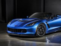 2015 Chevrolet Corvette Z06 Convertible, 1 of 14