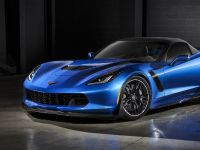 2015 Chevrolet Corvette Z06 Convertible, 2 of 14