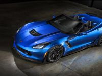 2015 Chevrolet Corvette Z06 Convertible, 3 of 14