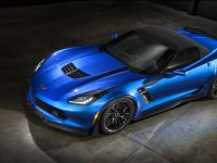 2015 Chevrolet Corvette Z06 Convertible, 4 of 14