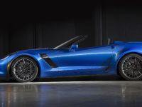 2015 Chevrolet Corvette Z06 Convertible, 5 of 14