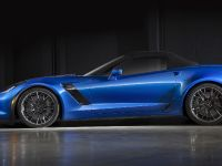 2015 Chevrolet Corvette Z06 Convertible, 6 of 14