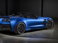 2015 Chevrolet Corvette Z06 Convertible, 7 of 14