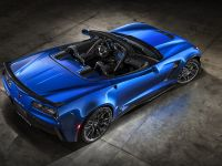 2015 Chevrolet Corvette Z06 Convertible, 8 of 14