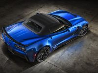 2015 Chevrolet Corvette Z06 Convertible, 9 of 14