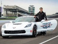 2015 Chevrolet Corvette Z06 Indy 500 Pace Car, 1 of 4