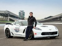 2015 Chevrolet Corvette Z06 Indy 500 Pace Car, 2 of 4