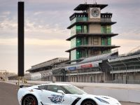 2015 Chevrolet Corvette Z06 Indy 500 Pace Car, 3 of 4