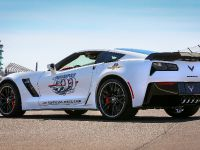 2015 Chevrolet Corvette Z06 Indy 500 Pace Car, 4 of 4