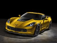 2015 Chevrolet Corvette Z06 , 2 of 24