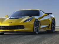 2015 Chevrolet Corvette Z06 , 3 of 24