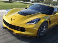 2015 Chevrolet Corvette Z06 , 4 of 24