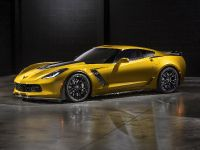 2015 Chevrolet Corvette Z06 , 6 of 24