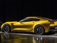 2015 Chevrolet Corvette Z06 , 8 of 24